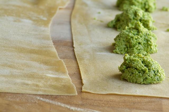 how to make fresh pasta jamie oliver