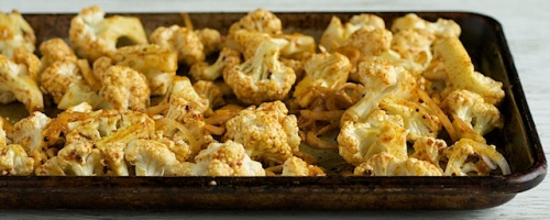 Indian-Spiced Roasted Cauliflower|Spoonwithme-com (6)