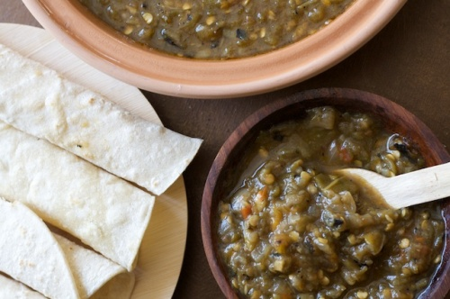 Vegetarian Hatch Green Chile|Spoonwithme-com 3