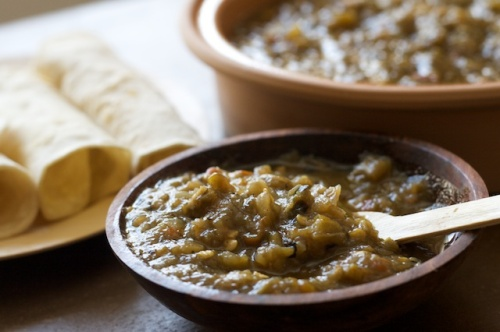 Vegetarian Hatch Green Chile|Spoonwithme-com (7)
