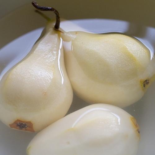 Pears|Spoonwithme.com