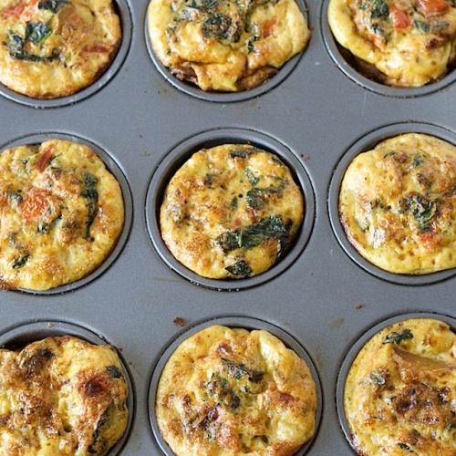 Kale potato mini-frittatas|Spoonwithme-com (2)