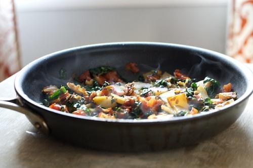 Kale potato mini-frittatas|Spoonwithme-com (5)