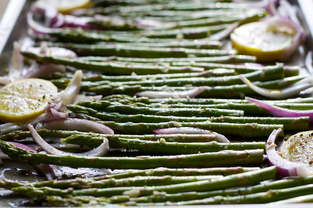 ... asparagus with creamy manage washing asparagus know that the asparagus