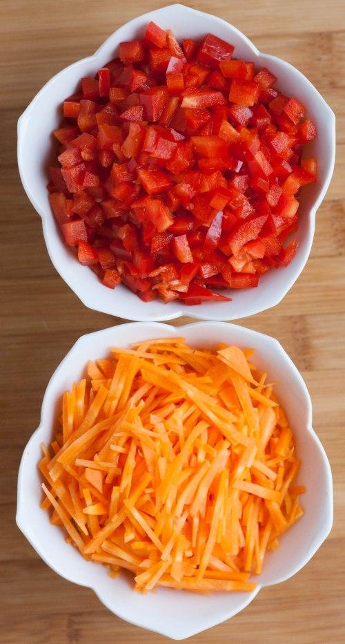 Asian Quinoa Salad | Spoonwithme.com-13