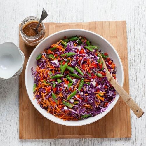 Asian Quinoa Salad | Spoonwithme.com-14