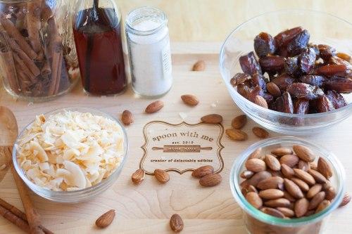 Cinnamon Bites | Spoonwithme.com