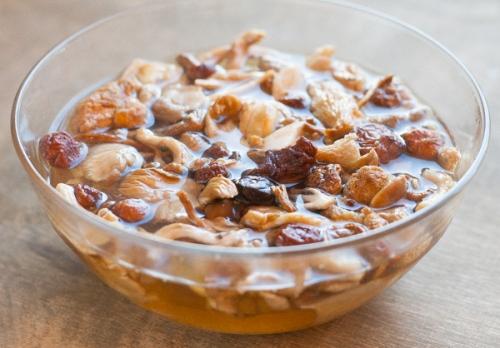 Wild Mushroom Wild Rice | Spoonwithme.com-48