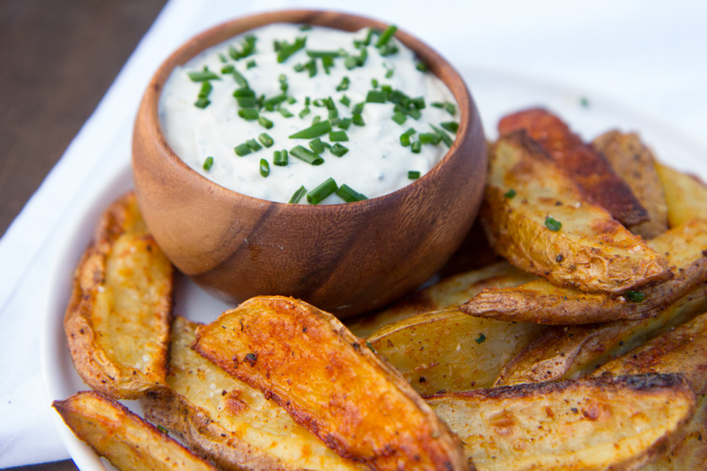 BBQ Roasted Potato Wedges @ Spoonwithme.com (1 of 1)-12