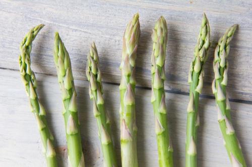 Spring Asparagus Penne|Spoonwithme.com